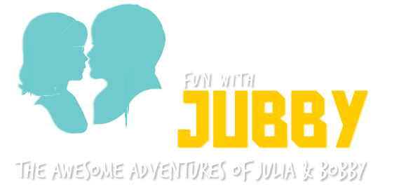Fun With Jubby
